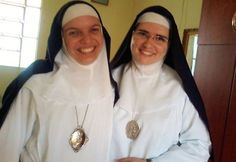 Roman Catholic, Annie, Conversation, Religion, Sisters, Joy, Facebook, Immaculate Conception, Brazil