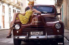 Cuba Habana YanMcLine