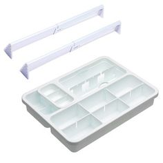 Drawer Organizers now featured on Fab.