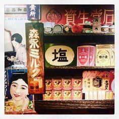 Belle Epoque in one store #asia #backpacker #traveling #traveltheworld #travelingram #traveling #taiwan #taipei #design #designer #painting #store #igtravel #igtaipei #travel #traveler