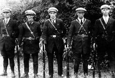 Irish Volunteers - This Day in History: Mar 19,1921: The Crossbarry Ambush, the Irish War of Independence http://dingeengoete.blogspot.com/