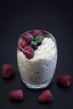 Hovkonditorn: Peanut Butter Protein Overnight Oats