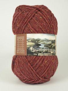 Roma Aran Wool #knitting #knit #wool #handknitting #newlanark #scotland #scottish #aran #100%wool #purewool