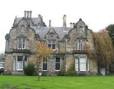scottish mansions - Google Search