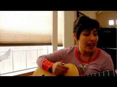 Dreamers Like Me- original song by Symone. The world's been waiting for dreamers like me...