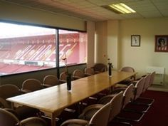 #Yorkshire - Sheffield United Football Club - https://www.venuedirectory.com/venue/1451/sheffield-united-football-club  This #venue understands how important your #meeting, #event or celebration is and they aim to provide support, flexibility and commitment to make your event a success. Careful planning is crucial therefore they provide dedicated staff who are trained to plan for the smallest details.