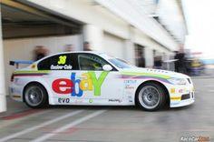 eBay Motors racing