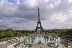 trocadero paris - Google Search