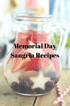 Do you want to wow your guests with delicious Memorial Day Sangria? Click the link above to get Memorial Day Sangria Recipes! Summer Sangria, Wine Subscription, Sangria Recipes, Wine Delivery, Wine Gifts, Memorial Day, Summertime, Mason Jars, Memories
