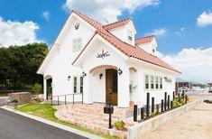 土と緑と青空が似合う!南仏プロバンス風の家 | 施工実績 | KAWSING | 河窪建設のハウジング