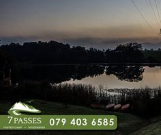 If you are looking for comfort and style this #summer, then our luxury en-suite safari tents are for you. Each Tent can accommodate a maximum of two guests each. Don't delay, book your stay today, contact us on 079 403 6585. #7Passes #Acommodation #Wilderness