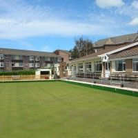 Barnstaple Bowling Club Replacement of Bowls Ditching – £25,000