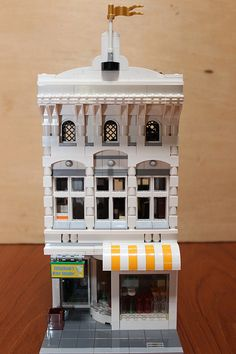 modularsbykristel | Passionate about MOC modular buildings | Page 13