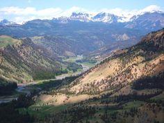 dubois wyoming | Sold Land near Dubois, Wyoming - Fremont County - 128 acres - 992854 ...