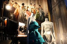 Bergdorf's Window