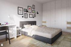 skandynawska sypialnia - Szukaj w Google