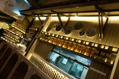 SongFa Bakut Teh Restaurant by Metaphor Interior at Pantai Indah Kapuk, Jakarta – Indonesia » Retail Design Blog