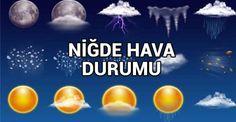 Niğde 'de hava yarın nasıl olacak? Niğde 15 günlük hava durumu. Günlük, saatlik Niğde hava durumları tahminleri. Bugün Niğde ilimizde hava şartları nasıl olacak? Yağmur Ne zaman yağacak? Niğde Saatlik hava tahmin raporları. Niğde hafta sonu hava durumu nasıl olacak? Niğde accu weather ve meteoroloji tahminleri. Niğde Hava durumu hakında ve son dakika haberlerini internet sitemizde bulabilirsiniz. 06-04-2016 Çarşamba tarihindeki hava durumu nasıl olacak? Bugün Niğde'da yağmur yağacak mı?…