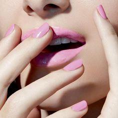 """Strawberry Milk Pink"" MAC Fashion Sets"