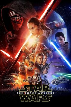 Parents: what age kids is this movie appropriate for? Click to read review. Star Wars: The Force Awakens|Jeff Marshall|The Holy Mess
