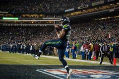 Doug Baldwin touchdown!