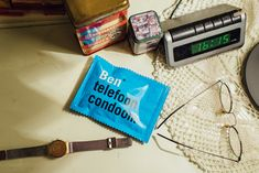 Dutch Telco Ben & Agency Etcetera Launch Phone-Condom to Increase Physical Intimacy in the Bedroom