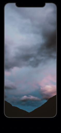 The iPhone X/Xs Wallpaper Thread - Page 50 Apple Wallpaper Iphone, Iphone Wallpapers, Apple Watch Apps, City Wallpaper, Ghost Towns, Shades Of Blue, Ipod, Clouds, Screens