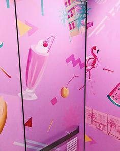 "Design   Web   Photography (@isabelcastronet) on Instagram: ""Leave a little sprinkle everywhere  you go ✨🍦 Museum of Ice Cream Miami Beach #museumoficecream #icecream #food #foodie"" #Miami #miaexplore #igersmiami #vscocam #art #artime #mashpics #photographersoninstagram #jj_forum #vsco #miamiphotographer #instagood #photooftheday #picoftheday #webDesign #graphicdesign #justgoshoot #featuredphotographer #exploretocreate #igmasters"