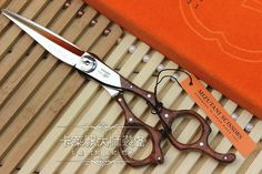 Mizutani scissors Mid Term, Scissors, Barber, Sword, Blade, Fashion, Living Room, Moda, Fasion