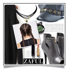 """ZAFUL-WIN $30 COUPON!!!"" by ewa-naukowicz-wojcik ❤ liked on Polyvore featuring Chanel and zaful"