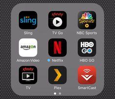 Use Xfinity TV Remote on Apple Watch? - http://www.webmarketshop.com/use-xfinity-tv-remote-on-apple-watch/