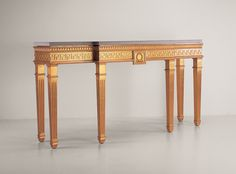 33008 // Decca // Traditional Collection // Antique Console