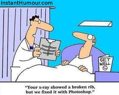 Surgery Nowadays
