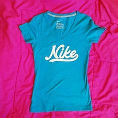 Nike T-shirt Nike T-shirt Nike Tops Tees - Short Sleeve