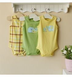 Mom and Bab 3 in 1 Handless Jumper - Yellow Whale - sadinashop.com  Jumper untuk bayi dan anak.