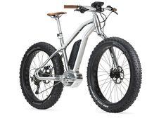 Starck Bike Snow