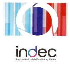 Antes y después, nueva identidad del INDEC