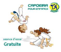 initiation de capoeira pour les enfants à paris http://www.paris-capoeira.fr/Paris-Capoeira-Bamba-Abada-Cours-enfants-danse-sport.html