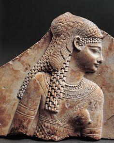 Cleopatra VIII - Thea Philopator - Ancient Egypt