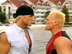 Walt Disney World locations in Hulk Hogan's THUNDER IN PARADISE - Click to read this great article from the TouringPlans Blog.  Learn how you can get a free TouringPlans subscription from http://www.buildabettermousetrip.com/free-touring-plans