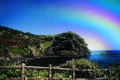 Jeju island 1 - Dolkani coast