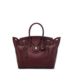 217ca8696e Enhanced Zoom - Soft Ricky Bag #softleatherpurseuk. Sonia Chawa · handbags  · Ralph Lauren ...