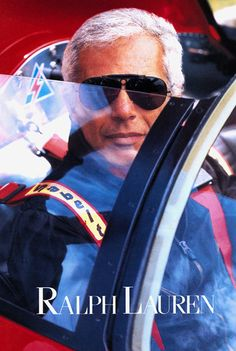 Ralph Lauren, American clothing designer best known for his sportswear line Polo Ralph Lauren, the centerpiece of his fashion empire. Born NYC 1939. He designed First Lady Melania Trump's Inauguration dress.