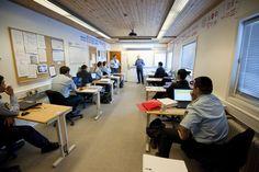 Ny politiuddannelse er på tegnebrættet | Sermitsiaq.AG