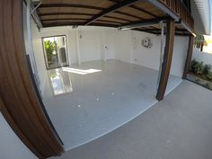 Peregian Springs residents love our epoxy flooring in their garages. Hard wearing, stain resistant and non-yellowing epoxy floor coatings that last for more than 20 years. As for cleaning - just mop or wipe away a spil and you're done! Call us now on 0424 320 824 or visit www.thegaragefloorco.com.au Floor Coatings, Epoxy Floor, Wipe Away, Garages, Concrete Floors, 20 Years, Cleaning, Flooring, Decor