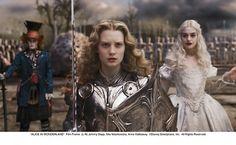 Tim Burton's Alice in Wonderland - Google Search
