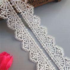 Crochet Lace Edging, Cotton Crochet, Indian Embroidery Designs, Lace Ribbon, Ribbon Wedding, Lace Drawing, Islamic Art Pattern, Tatting Tutorial, Fringe Fabric