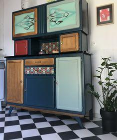 buffet vintage Léon 3