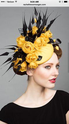 I love this hat! Rachel Trevor Morgan 6a7bd779722