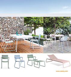 Salon de jardin Azalée chez Jardiland : Salon de jardin : 20 ...